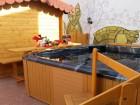 Нощувка за ДВАМА със закуска* + сауна и джакузи от Червената къща***, Кюстендил, снимка 3