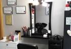 Трайно изправяне на коса с кератинова терапия от Black Room Hair Studio, София, снимка 3