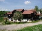 Нощувка за 16 или 20 човека в къщи Кандафери 1 и 2 в типичен еленски архитектурен стил - с. Мийковци, край Елена, снимка 24