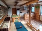 Нощувка за 16 или 20 човека в къщи Кандафери 1 и 2 в типичен еленски архитектурен стил - с. Мийковци, край Елена, снимка 2