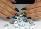 Комбиниран педикюр с гел лак от Art nail by Megi, СОфия, снимка 4
