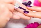 Апаратен маникюр с гел лак, каучукова база и две декорации и апаратен педикюр с гел лакот Art nail by Megi, СОфия, снимка 2
