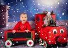 Коледна фотосесия 100 обработени кадъра + 10 подарък от професионален фотограф Чавдар Арсов, София, снимка 2