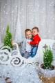 Професионална коледна фотосесия в студио с обработени кадри по избор от Mihaela Vassileva Photography Studio, София, снимка 13