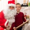 Запазете Коледната магия жива в сърцето на Вашето Дете! Поканете ДЯДО КОЛЕДА у ДОМА! От Вас подаръците, от нас ИзНеНаДаТа!, снимка 2