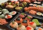 """Суши сет """"Обичам суши със сьомга""""+ Сашими – 38 бр. (1200 гр.) от ресторант Wasabi garden, София, снимка 3"""