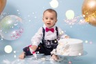 Детска фотосесия с времетраене 60 мин. от професионален фотограф Чавдар Арсов, София, снимка 3