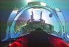 60-минутен полет на Авиосимулатор Фотоника + кратка лекция за авиацията от Авиационно-Космически форум, София, снимка 8