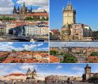 Екскурзия до Прага, Братислава и Будапеща! 3 нощувки на човек със закуски + транспорт и туристическа програма от Бояна Тур