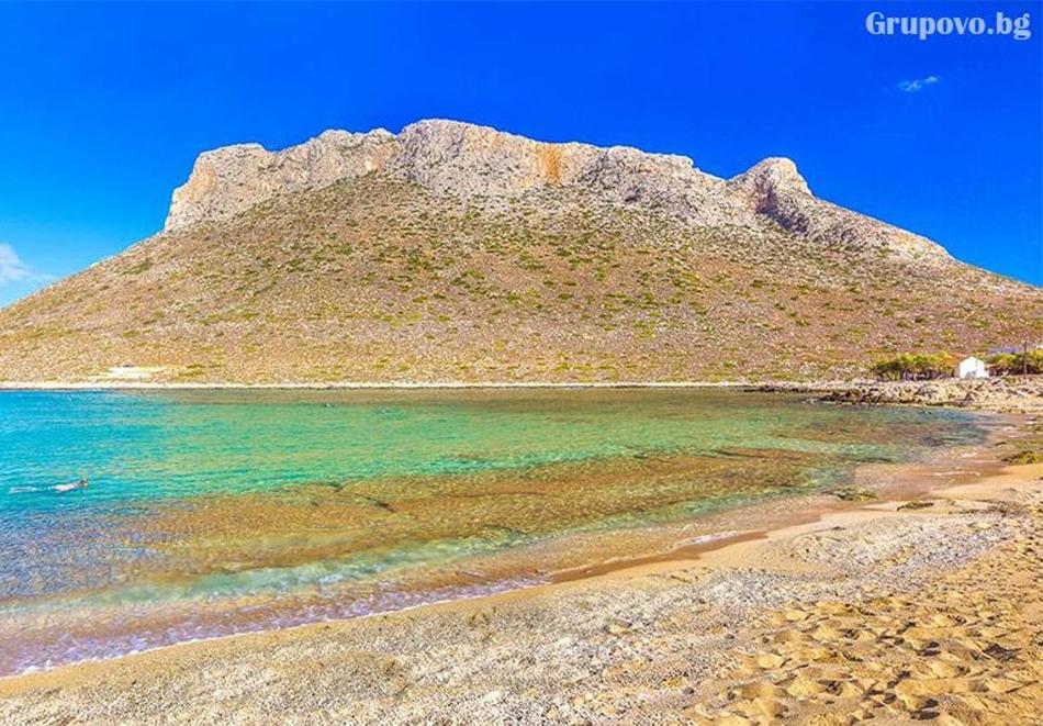 На плаж в Гърция – Аспровалта! Еднодневна екскурзия от Еко Тур Къмпани
