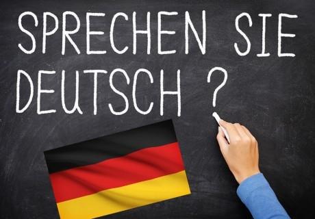 80 учебни часа Немски език първо ниво,  само за 169 лв. от езиков център Галакси, Люлин