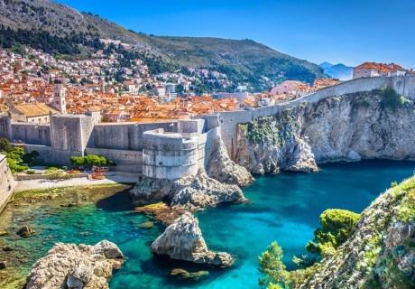Екскурзия за майските празници до Дубровник! Транспорт + 3 нощувки на човек със закуски и вечери + туристическа програма в Будва от Еко Тур
