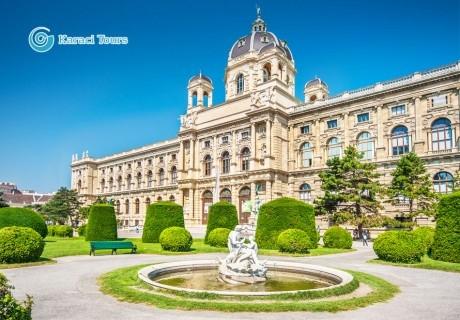 Eкскурзия до Будапеща и Виена! Транспорт + 3 нощувки на човек със закуски от Караджъ Турс