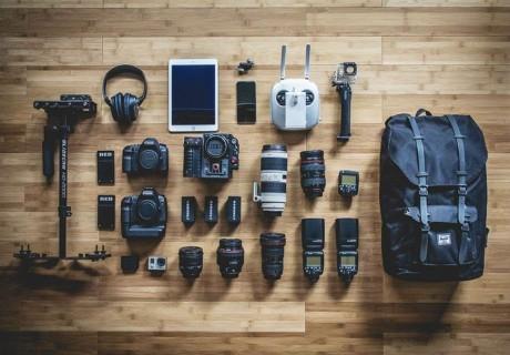 Online Курс по Фотография + IQ Тест + удостоверение + неограничен достъп до онлайн платформа с материали за 29.90 лв.