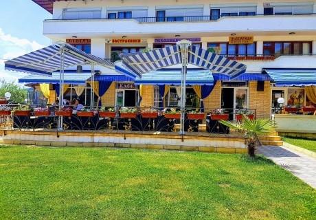 Нощувка със закуска на човек в хотел Арапов, край Велинград