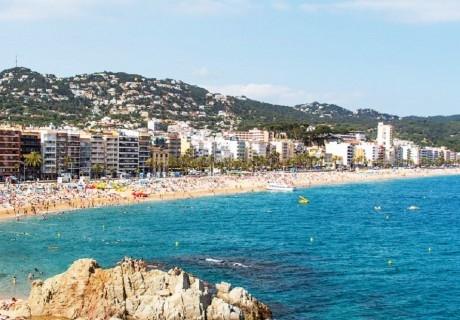 Екскурзия до Барселона и перлите на Средиземноморието, Италия, Франция и Испания! Транспорт + 7 нощувки на човек, 7 закуски и 3 вечери от Караджъ Турс
