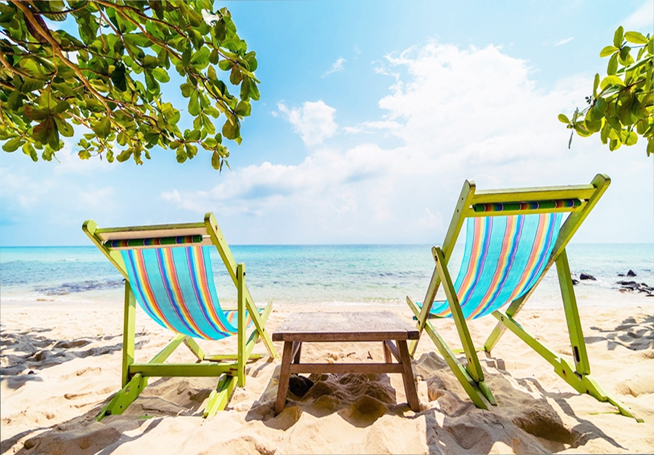 Лято в Китен на 50м. от Южния плаж. Нощувка на човек без или с изхранване по избор в хотел Албатрос