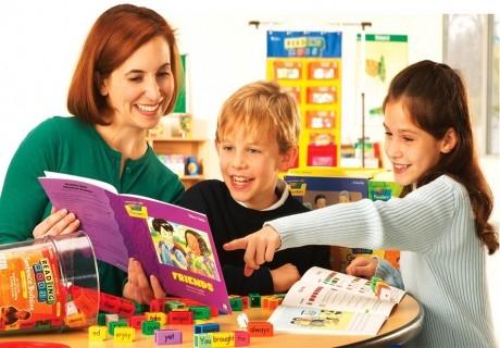 30 уч. часа индивидуално обучение по Английски език за деца от 1-ви до 7-ми клас в езиков център Галакси, Люлин