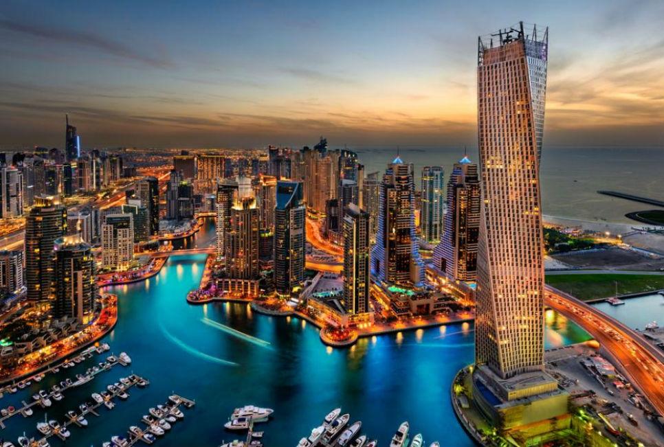 """Екскурзия до Дубай през Есента! Транспорт. 5 нощувки на човек със закуски от ТА """"ДАЛЛА ТУРС"""""""