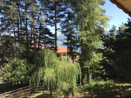 Нощувка за 6 човека в Къщата на езерото в Цигов чарк