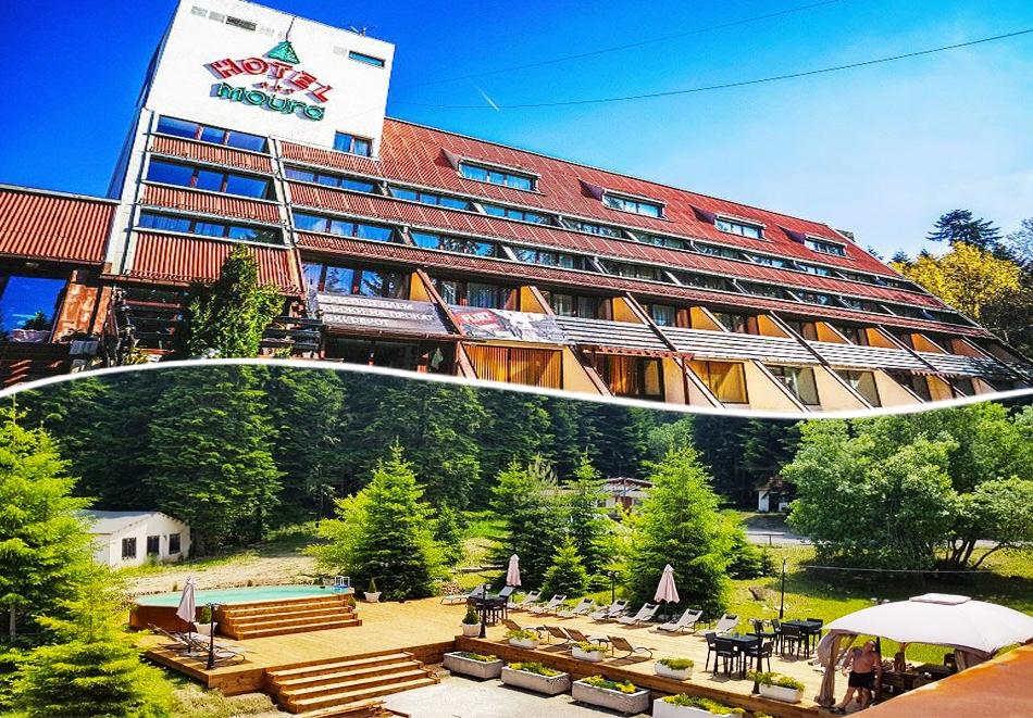29bd11b6769 2 = 3 в хотел Мура***, Боровец. Плащаш 2 и получаваш