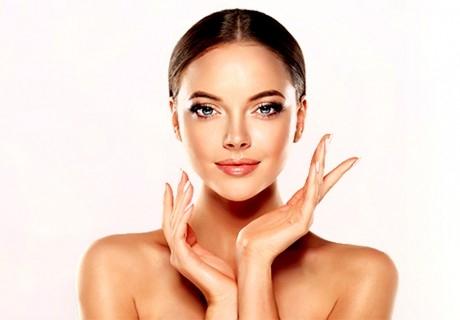 Дълбоко почистваща терапия за лице от Beauty studio Sunflower