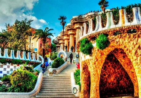 Самолетна екскурзия до Барселона! Двупосочен билет + 3 нощувки на човек със закуски от Туристическа агенция Трипс Ту Гоу