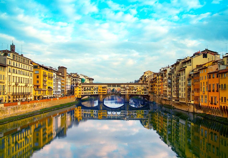 Екскурзия до Загреб, Верона, Милано, Пиза, Флоренция, Венеция! Транспорт + 4 нощувки на човек със закуски от Еко Тур