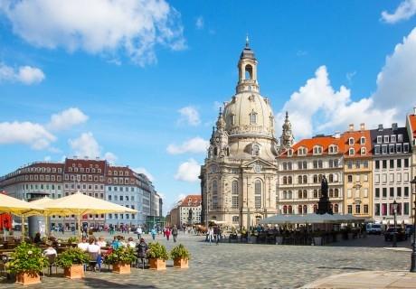 Екскурзия до Будапеща, Виена, Прага и възможност за Дрезден. 5 нощувки на човек със закуски и включен транспорт  с богата туристическа програма от Еко Тур.