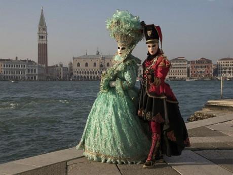 Екскурзия за Карнавала във Венеция! Транспорт, 3 нощувки със закуски на човек от ТА Далла Турс
