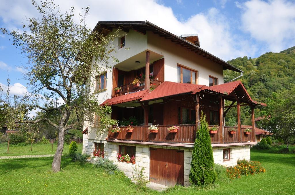 Нощувка за 18 човека + механа с камина и барбекю в къща Дон Маро в Рибарица