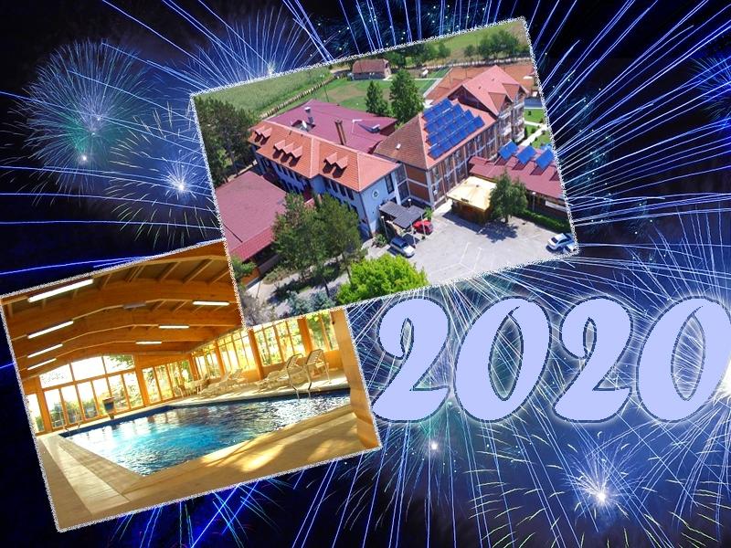 Нова година в Сърбия! 3 нощувки, закуски, вечери, 2 от които с неограничено количество напитки + басейн в хотел Ravni Gaj 3*, край  Вучковица. Транспорт по избор от Кастело Травъл