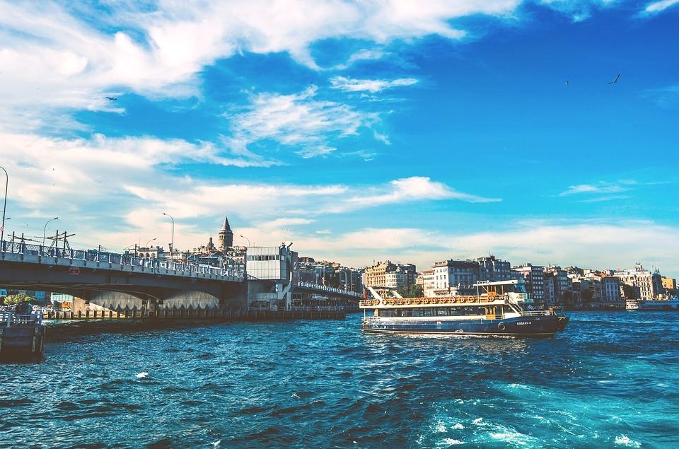 Екскурзия до Истанбул и Одрин! 2 нощувки на човек със закуски + транспорт и посещение на желязната църква св. Стефан. Тръгване от София и Варна от Караджъ Турс