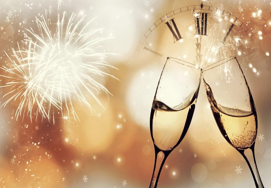 Нова година в хотел Велина****, Велинград! 3 нощувки за ДВАМА със закуски и празнична вечеря + минерални басейни и СПА пакет