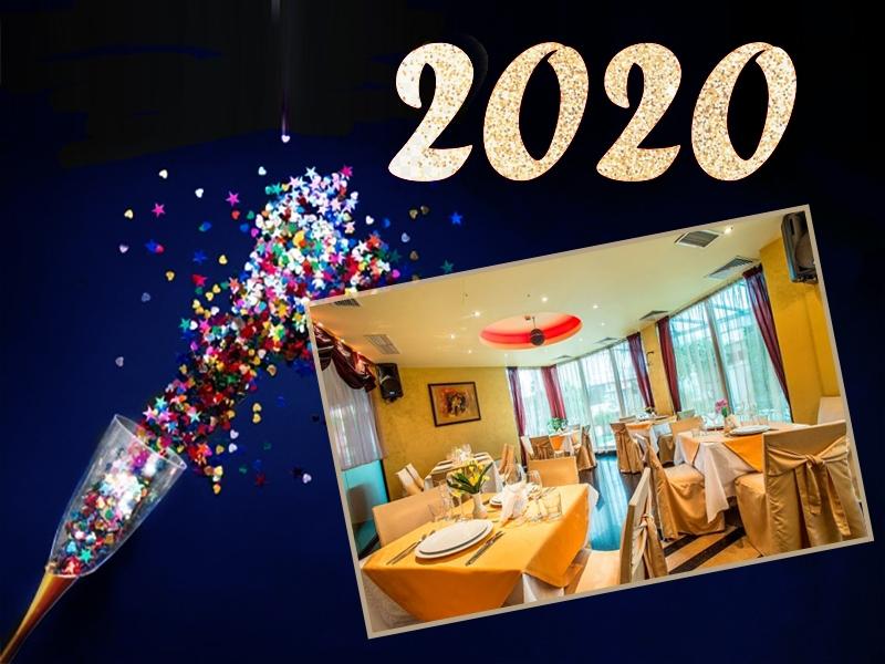 Нова Година в София! Празнична вечеря с DJ и програма в БЕСТ УЕСТЪРН Хотел Европа****