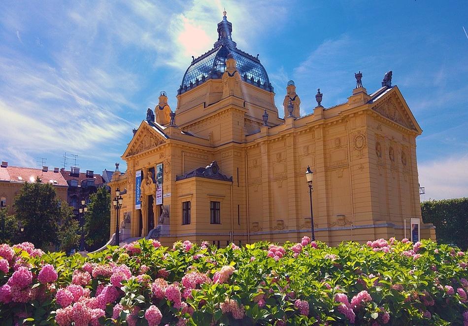 Екскурзия до Загреб и Верона! Транспорт + 3 нощувки на човек със закуски + възможност за посещение на Милано и Венеция от АБВ Травелс