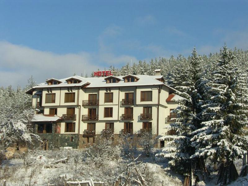 Цяла зима  в Добринище!  2+ нощувки със закуски и вечери на човек в семеен хотел Друм, Добринище