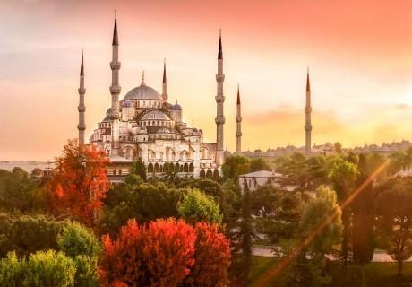 Нова Година 2020 в Истанбул! 2 нощувки на човек със закуски + транспорт от ТА Поход