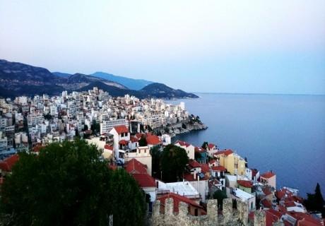 Екскурзия до остров Тасос Гърция 2020! Транспорт, три нощувки със закуски и вечери на човек от ТА България Травъл