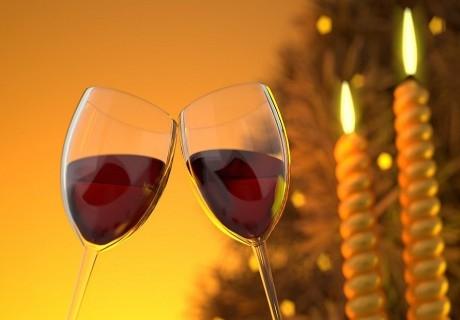 Нова година в Охрид! 3 нощувки на човек със закуски + новогодишна празнична вечеря в хотел Нова Ривиера***