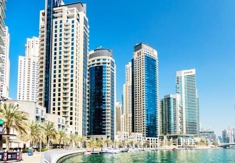 Екскурзия през януари и февруари до Дубай! Самолетен билет + 4 нощувки, закуски и вечери на човек в хотел Ibis al Barsha + сафари, круиз и бонус туристическа програма от ТА ДАЛЛА ТУРС