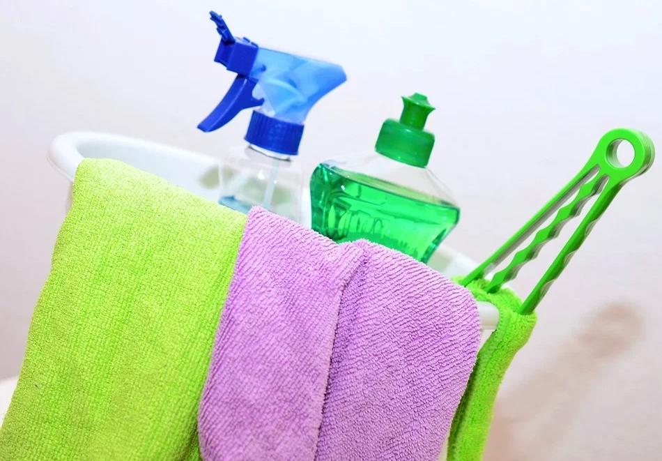 Цялостно почистване на дом или офис + почистване на прозорци от почистваща фирма Рената 73, София