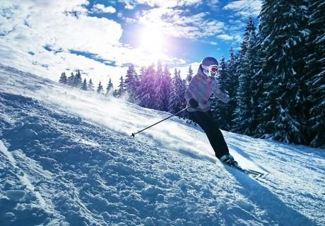 На ски в Боровец! Наем на пълно ски или сноуборд оборудване - за 1, 3 или 6 дни от Ски гардероб и училище Snow Masters