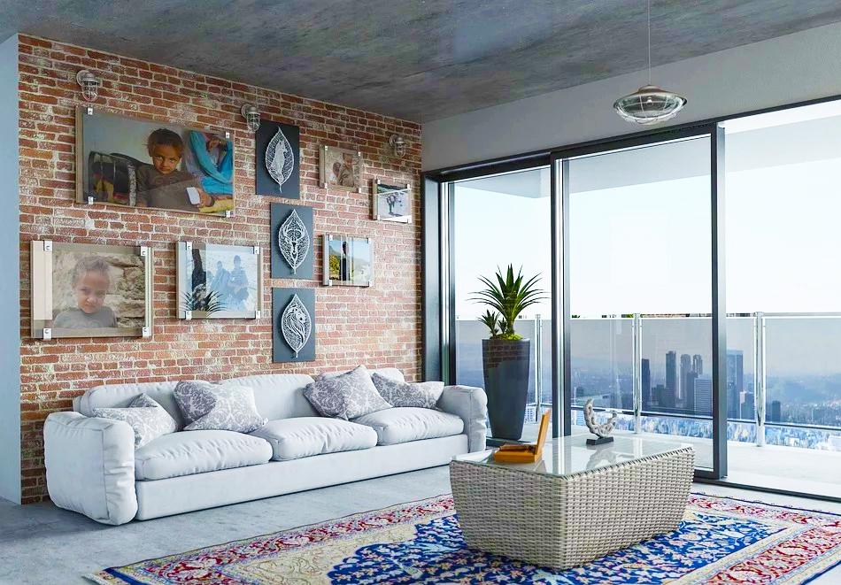 Професионално пране на пет или шест местни дивани на Ваш адрес от фирма КИМИ!