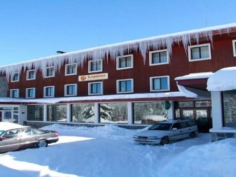 Зимна ски - почивка в Пампорово! 3, 4  или 5 нощувки на човек със закуски и вечери в хотел Камена