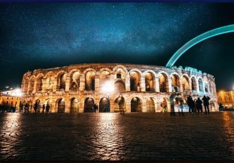 Великденска екскурзия до Загреб, Падуа и Верона! Три нощувки на човек със закуски + транспорт от ТА Далла Турс