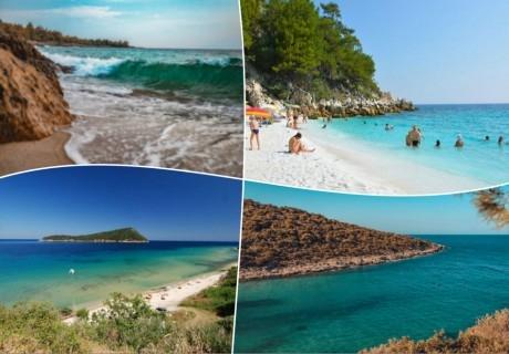Екскурзия до остров Tасос, Гърция. Три нощувки на човек със закуски и вечери + транспорт от ТА България Травъл