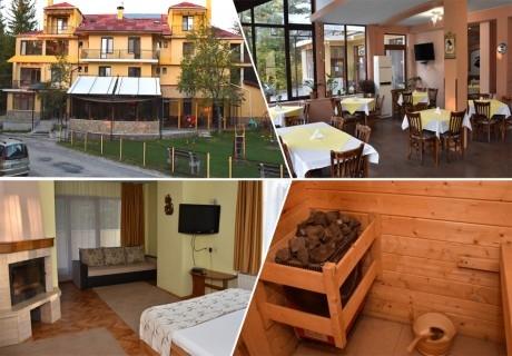 Март до Троян! 2, 3 или 5 нощувки на човек със закуски и вечери от хотел Сима, местност Беклемето