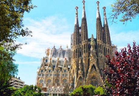 Екскурзия до Барселона и Перлите на Средиземноморието – 7 нощувки на човек + закуски, 3 вечери и транспорт от Караджъ Турс