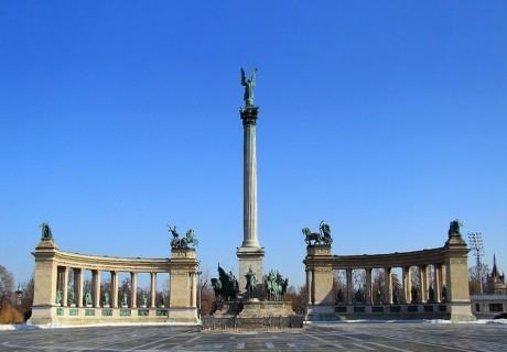 Екскурзия до Будапеща, Унгария! Транспорт, 2 нощувки на човек със закуски от Караджъ Турс